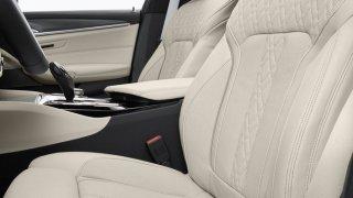 BMW řady 5 a 6 (2020)