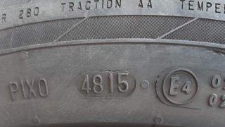 I nová pneumatika může být stará a ztratí tak své dobré vlastnosti. Lze tomu ale jednoduše předejít