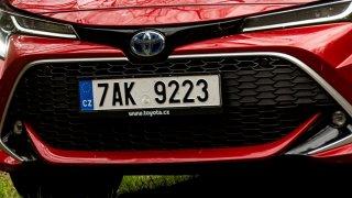 Toyota nemá s evropskými pokutami za emise problém. Nic platit nebudeme a nezdražíme, hlásí