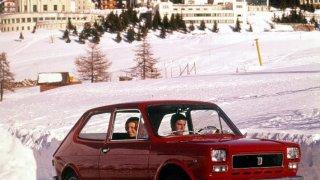 Retro Fiat 127 2