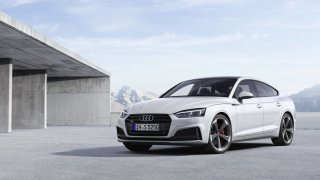 Audi S5 Sportback TDI 3