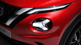 Nissan Juke 2. generace