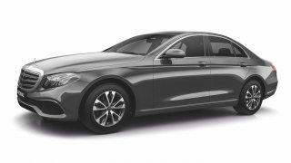 Mercedes-Benz E disky kol RONAL