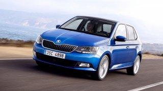 Když se nepočítají firemní auta, byla Octavia v Česku až desátým nejprodávanějším modelem