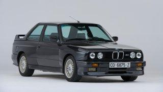 U zrodu legendárního BMW M3 stál motorář z F1. Šestiválec odmítl