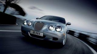 Jaguar S-Type (1999-2007)