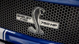 Ford F-150 Shelby Super Snake - Obrázek 4