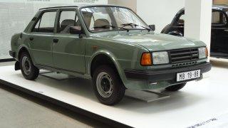 Škoda 125 L