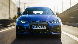 Jednou to přijít muselo. BMW představilo svůj vůbec první čistě elektrický model M