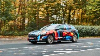 Ford se v roce 2018 chystá uvést na český automobilový trh 11 novinek