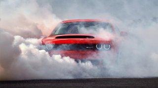 10 důvodů, proč je Dodge Demon nejlepší auto světa