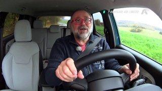 Recenze Jeepu Renegade 4xe 1,3 PHEV
