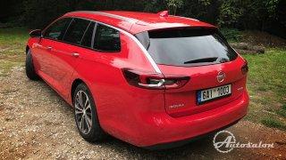 Opel Insignia Sport Tourer 3