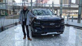 Letošní automobilovou sezonu jako obvykle zahájil autosalon v Detroitu