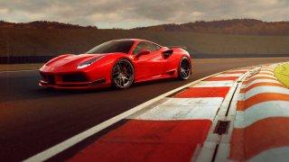 Novitec Rosso N-Largo Ferrari 488 GTB  - Obrázek 4