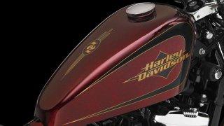 Sportster - jedna z nejzásadnějších motocyklových řad značky Harley-Davidson oslavila letos své šedesátiny