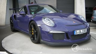 Porsche Sport Driving School 2
