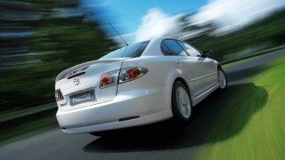 Mazda 6 (I. gen.)