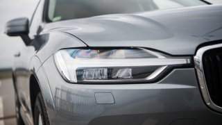 Volvo XC60 D4 Polestar exteriér 2