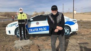 Omezená rychlost Turecko