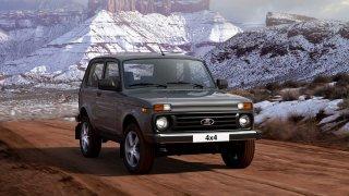 Lada Niva žije i po 42 letech. Dostala nečekaný facelift, chce být pohodlnější
