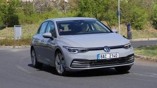 Nový Volkswagen Golf