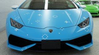 Lamborghini Huracán DJ Deadmau5 3