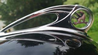 Škoda Superb (1939)