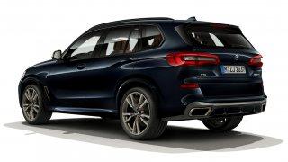 Osmiválec pro modely BMW X5 a X7