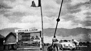 Tatra 87 Hanzelka 1