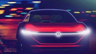 Nový Volkswagen Passat bude! Devátá generace by se měla vyrábět na jedné lince se Škodou Superb