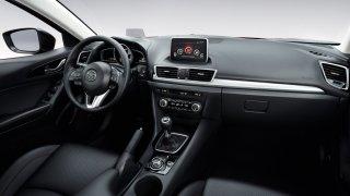Mazda 3 (2013-2019)