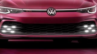 Legenda se vrací: Volkswagen Golf GTI pouze v automatu a představí se už v Ženevě