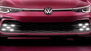 Volkswagen Golf GTI osmé generace