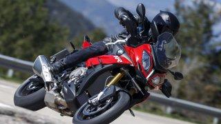 Nejohroženější skupinou motocyklistů jsou čtyřicátníci