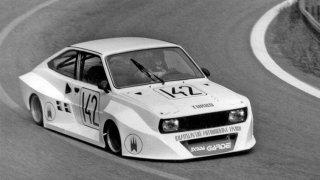 Ďábelská Škoda Garde Turbo měla jepičí život. Naděje nevídaného sportovního speciálu pohřbila nehoda