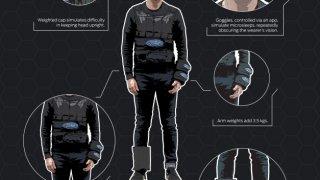 Ford - spánkový oblek 3
