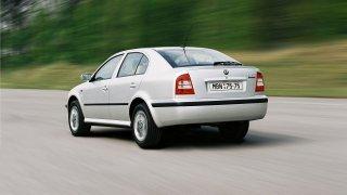 Škoda Octavia I (1996)