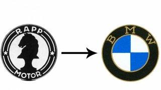 Logo BMW nesymbolizuje leteckou vrtuli. Jeho skutečný význam vás možná překvapí