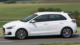 Hyundai i30 srazil cenu o 20 tisíc. Je z něj nejlevnější kompaktní hatchback na trhu
