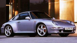 Porsche 911993