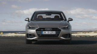 Audi A4 2019 4