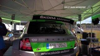 Reportáž: 120 lety Škoda Motorsport