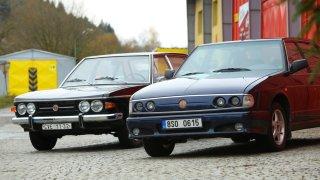 Kvíz: Znáte Tatru jako svého bratra? Vyzkoušejte své znalosti slavné československé automobilky