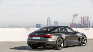 Audi e-tron GT concept 3