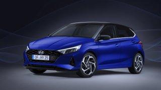 Kladivo na Fabii i francouzské krasavce: nový Hyundai i20 je mnohem ostřejší, chytřejší a úspornější