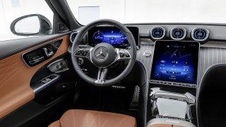 Mercedes-Benz třídy C All-Terrain
