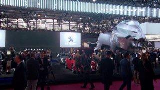 Reportáž z pařížského autosalonu 2018 - 1.díl