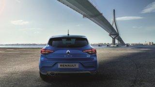 Renault Clio R.S. Line 3