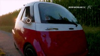 Co mělo být v Ženevě 2020 - malá ekologická vozítka